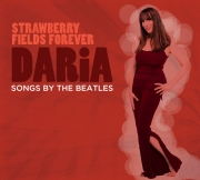 Daria - Strawberry Fields Forever - Cover